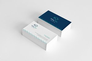 FishingShop Business Cards