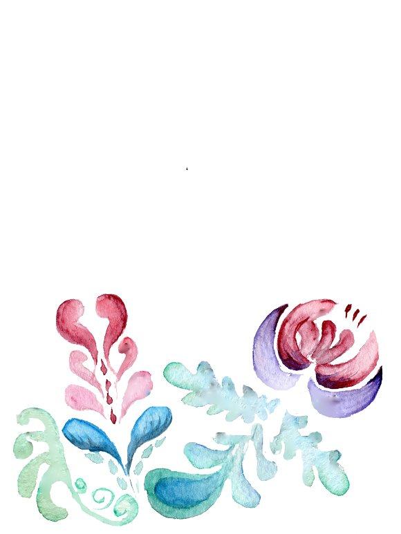 Petrikov painting
