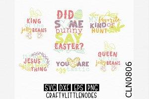 Easter Egg Hunt Shirt Bundle