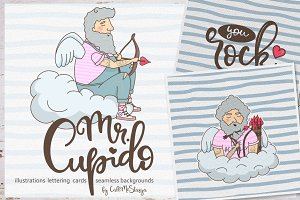 Hello Mr. Cupido