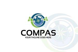 compas – Logo Template