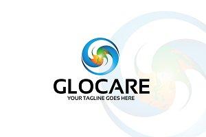 glocare – Logo Template