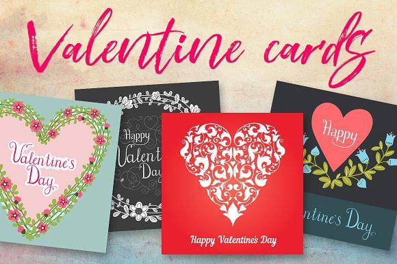Valentine's Day Greeting Greeting