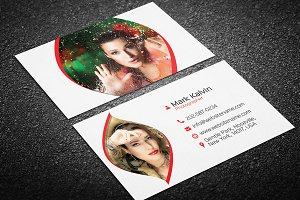Photography Business Card 18