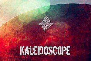 10 Textures - Kaleidoscope
