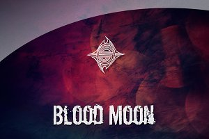 10 Textures - Blood Moon