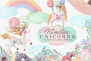 Romantic Unicorns