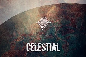 10 Textures - Celestial