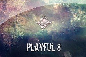 10 Textures - Playful 8