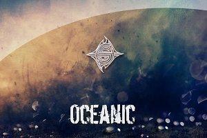 10 Textures - Oceanic
