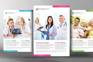 Health Care Flyers