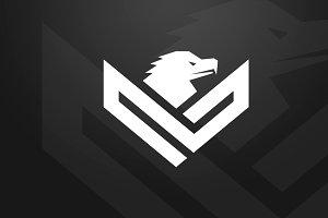 Eagle Chevron Logo