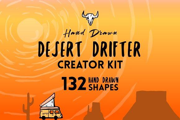 Desert Drifter Creator Kit