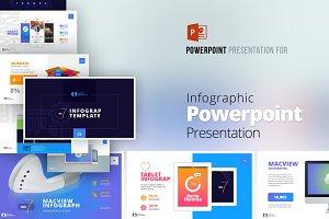 Infographic Powerpoint Presentation
