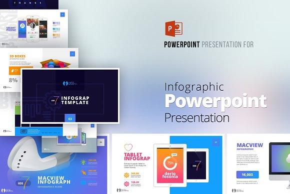 Infographic Powerpoint Presentation
