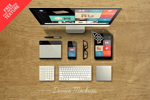 Download Device Mockups