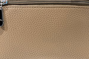 texture leather beige