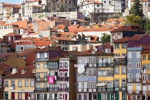 Old Town of Porto