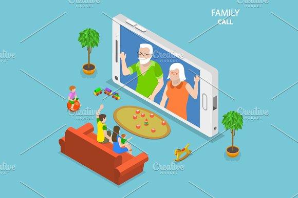 Family Call
