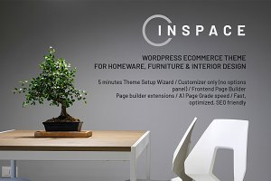 Inspace - homeware & furniture shop
