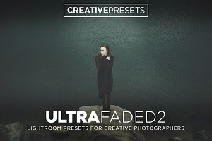 UltraFaded2 Lightroom Presets