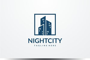 Night City Logo