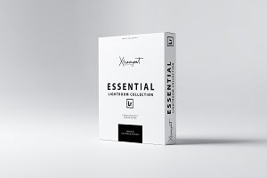 Essential Bundle | Lightroom Presets