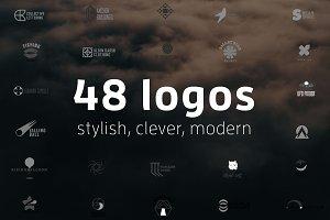 48 Logos + Bonus