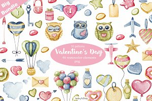 Valentine's Day! Big Bundle