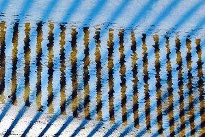 Seashore Fence