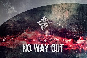 10 Textures - No Way Out