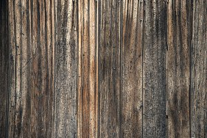 Wood building texture