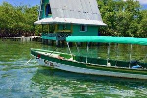 Bocas del Toro Home, Panama