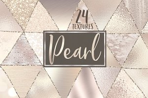 Pearl textures