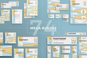 Mega Bundle | Food Festival