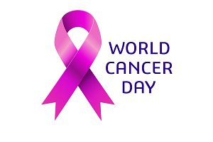 World Cancer Day Awareness