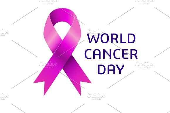 World Cancer Day Awareness