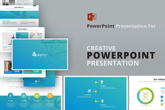 creative powerpoint presentation presentation templates creative