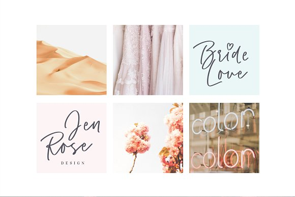 Pinot Handwritten Font & Logos in Script Fonts - product preview 1
