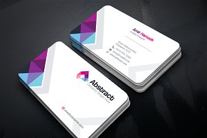 Modrn Business Cards