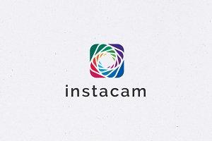Insta Cam Logo