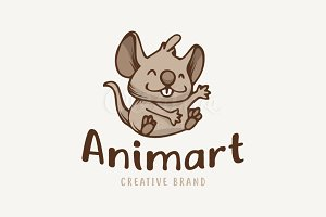 Mouse Animal Cartoon