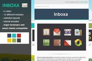 Inboxa Email Newsletter