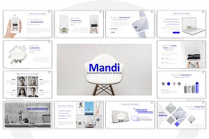 Mandi Multipurpose Powerpoint