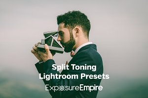 Split Toning Lightroom Presets
