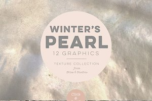 Winter's Pearl Natural Textures