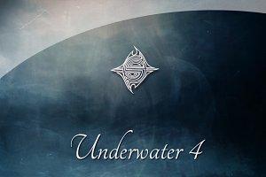 10 Textures - Underwater 4