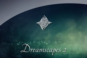 10 Textures - Dreamscapes 2