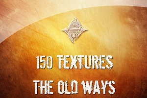 150 Textures - The Old Ways