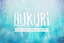 BUKURI - 8 Colorful Images